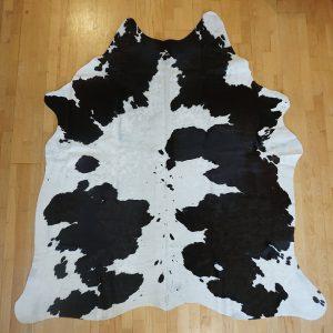 Hovädzia koža 195x175 cm