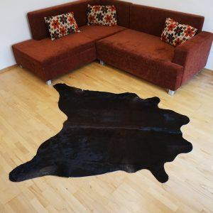 Hovädzia koža 190x180 cm