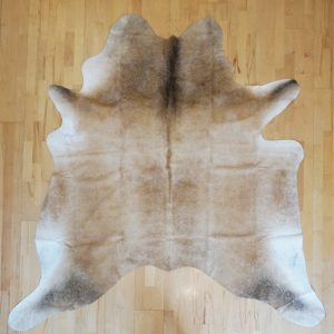 Hovädzia koža 210x195 cm